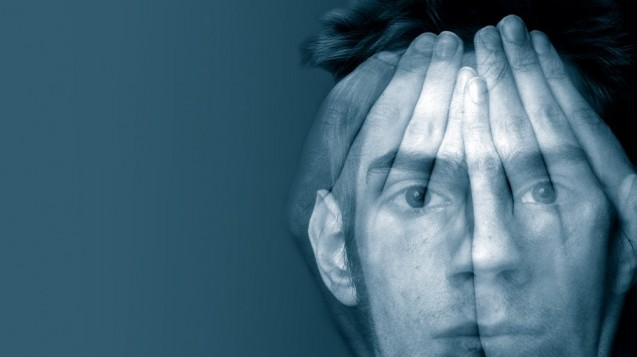 Spätdyskinesien: Schwer behandelbare und meist irreversible Nebenwirkung unter Neuroleptika. (Foto: vlue - 123rf.com)