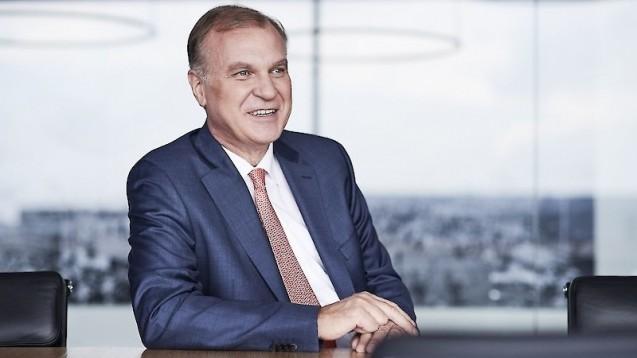 Der Vorstandsvorsitzende des Apothekerverbands Westfalen-Lippe, Dr. Klaus Michels, verurteilt die Tatenlosigkeit der Politik mit Blick auf die Übernahme der TeleClinic durch Zur Rose scharf. (m / Foto: AVWL)