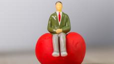 Etwa 80 Prozent der erwachsenen Bevölkerung haben ein Hämorrhoidalleiden, wenn auch nicht in diesem Ausmaß. (m/Foto:goldencow_images / stock.adobe.com)