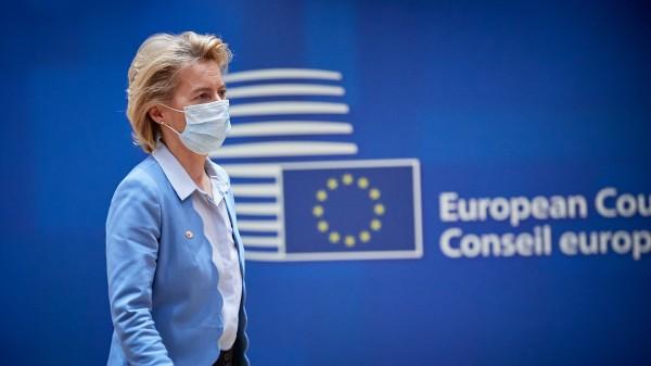 EU stutzt Mittel für Gesundheitsprogramm