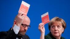 Ab in den Bundestag: Die Delegierten des CDU-Parteitages votierten dafür, den Antrag zum Erhalt des Rx-Versandhandels an die Unionsfraktion zu überwiesen. (Foto: dpa)