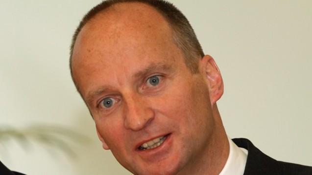 Neue Kammerversammlung: In seinem Wahlkreis muss sich Schmidt dieses Jahr mit dem zweiten Platz zufrieden geben. (Foto: Sket)