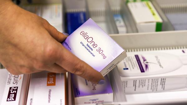 """Frauenärzte werben für """"Pille danach"""" auf Rezept"""