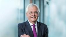 Noventi-Chef Dr. Hermann Sommer erklärt die Kooperation des apothekereigenen Konzerns mit der Zur-Rose-Tochter E-Health-Tec. (s / Foto: Noventi)