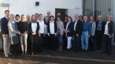 In Berlin trafen sich Vertreter von ADEXA und BVpta, PTA-Schulen, Kammern und Verbänden sowie ABDA. (Foto: Adexa)