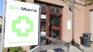 Behörde schließt DocMorris-Abgabeautomaten