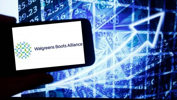 Walgreens Boots Alliance mit Gewinneinbruch