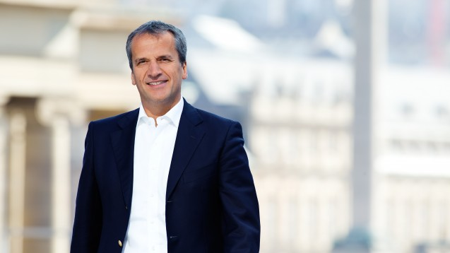 Der CDU-Arzneimittelexperte Michael Hennrich ruft Apotheker und Großhändler dazu auf, umweltbewusster zu agieren und würde sich freuen, wenn die Anzahl der Großhandelstouren reduziert wird. (Foto: Hennrich)
