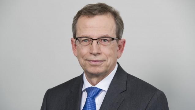 """PKV-Verbandsdirektor Leienbach bestätigt""""untypische Beitragserhöhungen"""". (Foto: PKV)"""