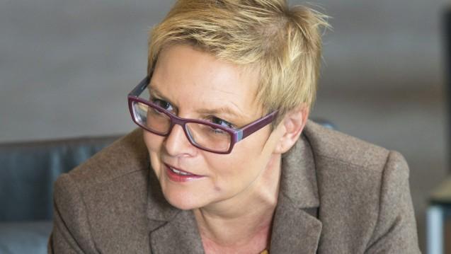 Die gesundheitspolitische Sprecherin der SPD-Fraktion will ein eigenes Gesetz für die Apotheken-Refom und denkt auch, dass ein EU-Notifizierungsverfahren nötig ist. (Foto: Külker)
