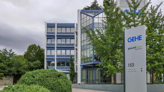 Neben Alliance Healthcare Deutschland soll auch bei Gehe nach der Fusion des Gemeinschaftsunternehmens die Vertriebsstruktur modernisiert werden. (x / Foto: Oskar Eyb/7visuals.com)