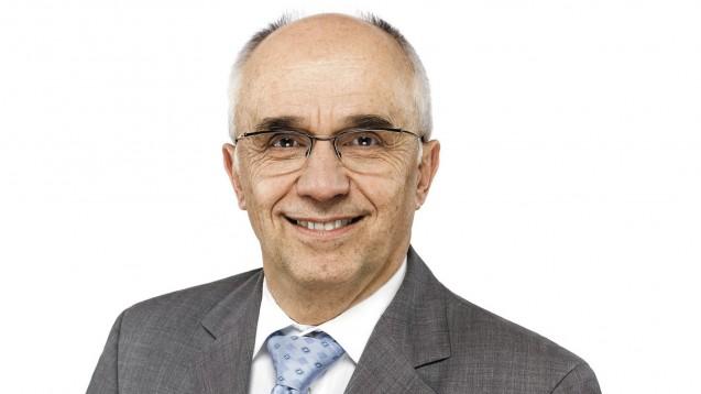 Dr. Rainer Bienfait wurde als Vorsitzender desBerliner Apotheker-Vereins bestätigt. (Foto: ABDA)