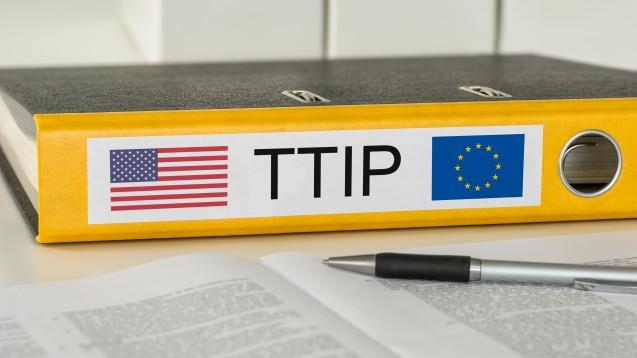 EFPIA will über TTIP aufklären. (Foto: Zerbor/Fotolia)