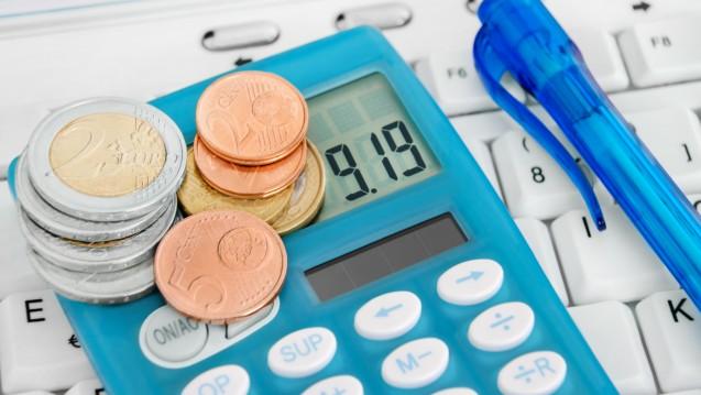 Ab dem kommenden Jahr gibt es 9,19 Euro Mindestlohn pro Stunde. (Foto: PhotoSG / stock.adobe.com)