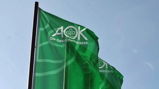 Der AOK-Bundesverband hat seine Stellungnahme zum GKV-VSG abgegeben. (Foto: Sket)