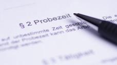 Den Arbeitsvertrag noch in der Probezeit lösen: Wie geht das schnell und reibungslos? (Foto:Wellnhofer Designs / stock.adobe.com)