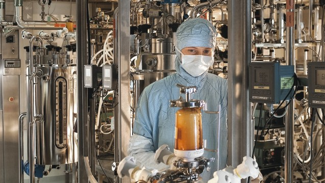 Neue Möglichkeiten: Der Pharmakonzern Fresenius steigt ins Biosimilars-Geschäft ein und übernimmt die entsprechende Sparte von Merck. (Foto: dpa)