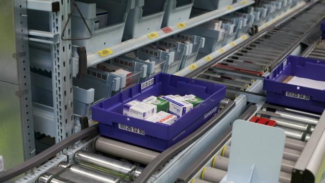 Sanacorp übernimmt Fiebig – vorbehaltlich der Zustimmung der EU-Kommission. (c / Foto: Sanacorp)