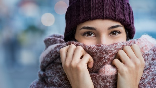 Kann Zink dabei helfen, grippale Infekte schneller wieder loszuwerden? ( r / Foto:Rido / stock.adobe.com)
