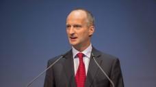 Friedemann Schmidt (hier auf dem DAT 2015) besuchte die Kammerversammlung in Hessen (Foto: Schelbert / DAZ).
