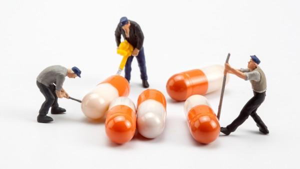 Afrika: Jedes zehnte Arzneimittel minderwertig oder gefälscht