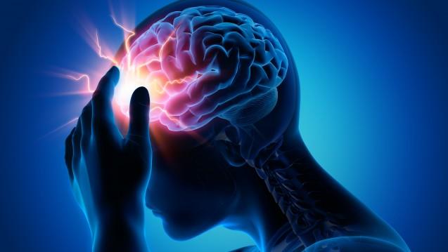 Triptane sind gute Arzneimittel für akute Migräne-Attacken. Allerdings dürfen nicht alle Migränepatienten mit Triptanen behandelt werden. Diese Lücke könnte Lasmiditan schließen. (s / Foto: peterschreiber.media / stock.adobe.com)