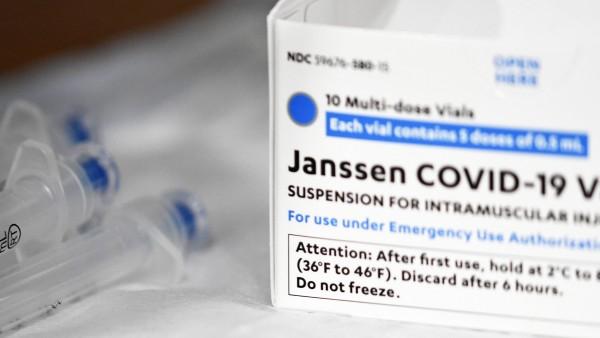 USA wollen wieder mit Johnson & Johnson impfen