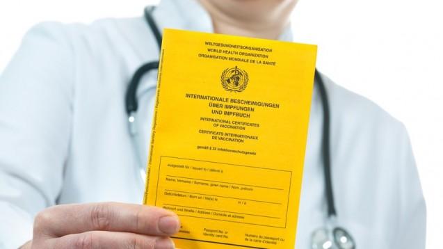 Alle Flüchtlinge, die noch nicht geimpft sind, sollen möglichst bald nach ihrer Ankunft folgende Mehrfach-Impfungen erhalten: Tetanus, Diphtherie und Pertussis sowie Poliomyelitis (Tdap-IPV) und Masern, Mumps und Röteln sowie Varizellen (MMR-V). (Foto:Alexander Raths / Fotolia)