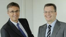 Graalmann und Deh sind sich uneins über die Ausrichtung des AOK-Bundesverbands und räumen daher ihre Spitzenposten. (Foto: AOK-BV)