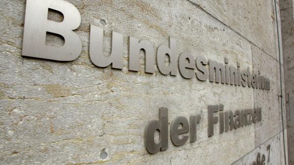 Finanzministerium: Die Bonpflicht kommt!