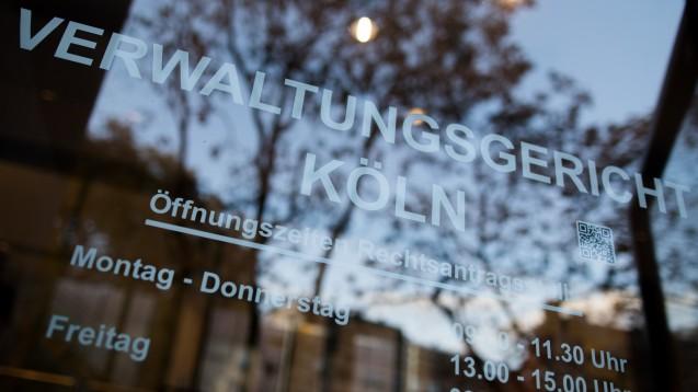 """Das Verwaltungsgericht Köln hat sich mit den Informationen des BMG zum Fall Lunapharm befasst. So lange von """"mutmaßlich"""" gestohlenen Arzneimitteln die Rede ist, sieht das Gericht keinen Anlass, die Aussagen zu untersagen. (c / Foto: Imago)"""