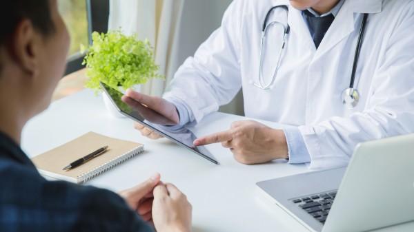 Daten teilen heißt besser heilen
