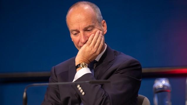 ABDA-Präsident Friedemann Schmidt ist nicht mehr FDP-Mitglied. In einem Interview erklärt er, dass er sich insbesondere über Christian Lindner und Wolfgang Kubicki geärgert habe. (m / Foto: Schelbert)