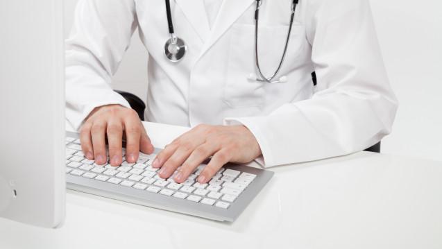 Manuelle Änderungen durch den Arzt könnten für den Fehler verantwortlich sein. (Foto: sp4764 / stock.adobe.com)