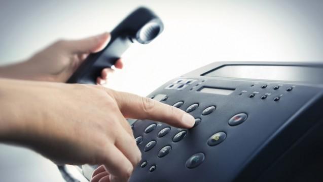 Telefonterror für eine Apotheke in Osnabrück. (Foto: psdesign1 / Fotolia)