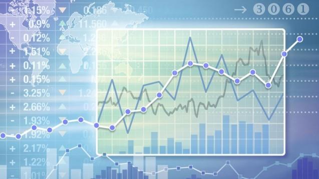Tendenz steigend? Aus Sicht vieler Analysten könnte der Aktienkurs der Shop-Apotheke auf bis zu 50 Euro pro Aktie steigen. (Foto: Kurt Kleemann / fotolia)