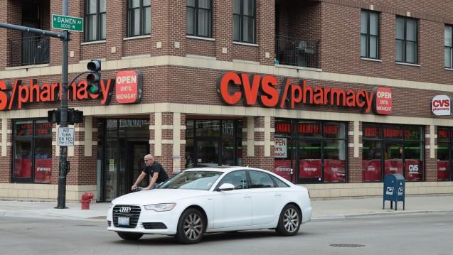 In den USA wird über die Übernahme des Krankenversicherers Aetna durch CVS/Caremark spekuliert. (Foto: Sket)