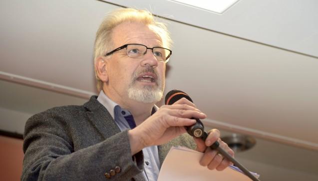 Harald Weinberg (Bayern, Die Linke), gesundheitspolitischer Sprecher der Linksfraktion (Foto: Imago)