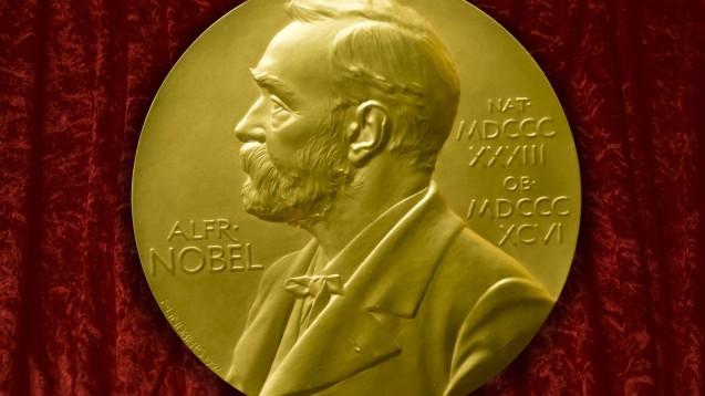 Der Nobelpreis: Die weltweit wichtigsten Auszeichnungen in ihrem jeweiligen Fachgebiet sind mit je neun Millionen schwedischen Kronen (etwa 870.000 Euro) dotiert und werden am 10. Dezember, dem Todestag von Preisstifter Alfred Nobel, verliehen. (c / Foto: imago images / imagebrokerimago)