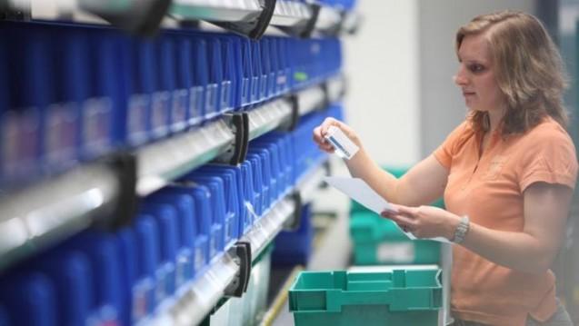 Auch deutsche Versandapotheker wollen Rx-Boni anbieten– und deshalb teils ins Ausland umsiedeln. (Foto: BVDVA)