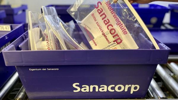 Sanacorp: Januvia und Janumet jetzt per Überweiser