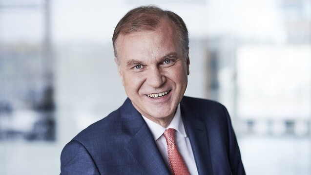 Der bisherige AVWL-Chef Dr. Klaus Michels übergibt sein Amt an Thomas Rochell. (b/Foto: AVWL)