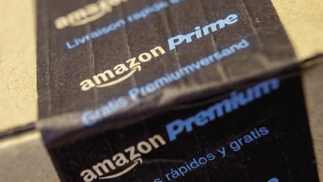 Der Münchener Apotheker Hermann Vogel Jr. klagt gegen einige Berufskollegen, weil die mit dem Versand-Giganten Amazon zusammenarbeiten. (Foto: dpa)