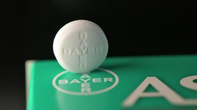 Für den Aspirin-Hersteller Bayer verlief das dritte Quartal 2020 alles andere als erfolgreich. (p / Foto: imago images / MiS)
