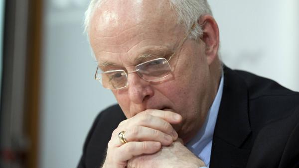 Johann-Magnus von Stackelberg verlässt den GKV-Spitzenverband