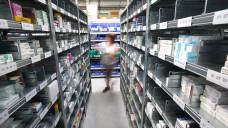Versandapotheken: Bald nur noch im OTC-Geschäft? (Foto: BVDVA)
