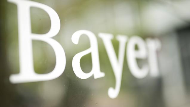 Der Pharmakonzern Bayer will gleichzeitig sein Wachstum beschleunigen und die Aktionäre milde stimmen. ( r / Foto: Imago)