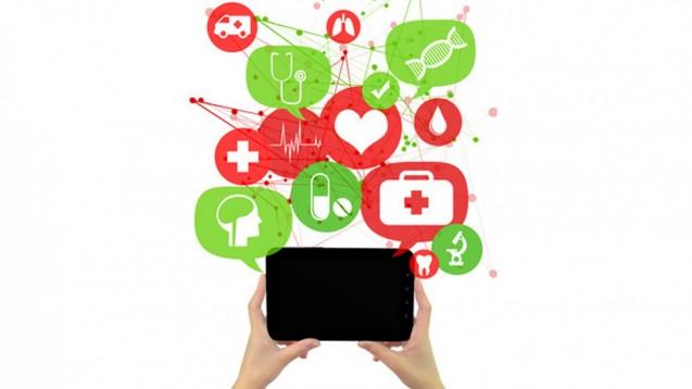 Gesundheitsapps können unter Umständen Medizinprodukte sein - das hat Konsequenzen. (Bild: okolaa/Fotolia)