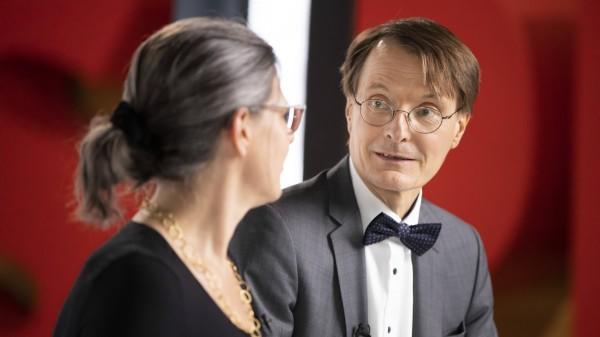 Lauterbach gibt Amt als Fraktionsvize ab