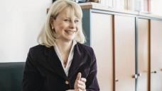 Die gesundheitspolitische Sprecherin der Unionsfraktion, Karin Maag, erinnert DocMorris und die Fachärzte daran, dass es ein Zuweisungsverbot gibt. (Foto: Külker)
